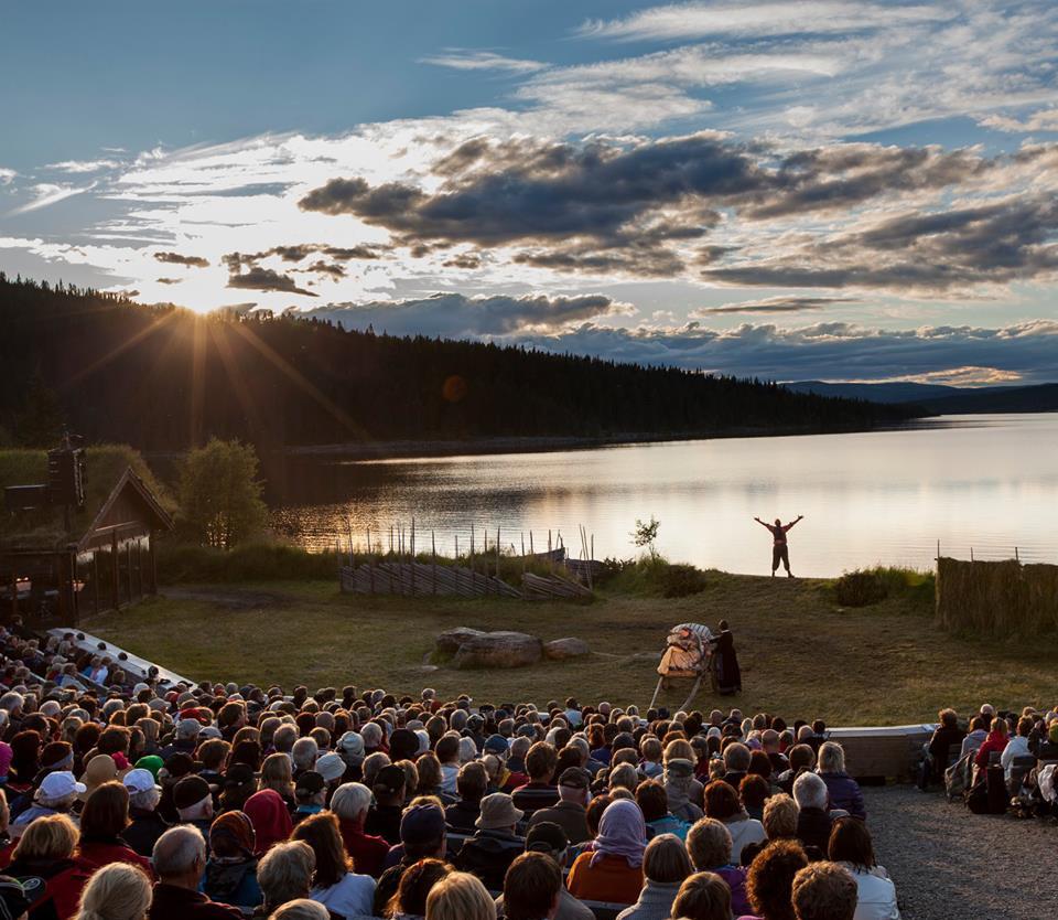 gålåvatnet kart Peer Gynt Stem| Norway Festivals gålåvatnet kart