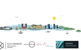 Opplev KulturNorge - bilde